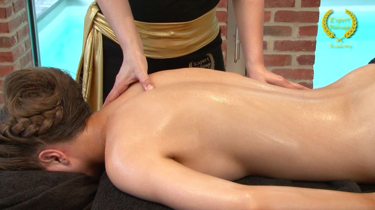 Le Queen massage
